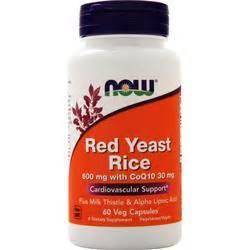 red rice yeast co q 10 picture 7
