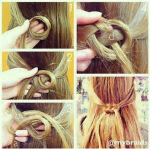 ways to do your hair picture 5