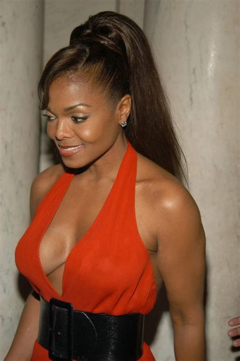 ebony long breast picture 2
