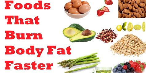 fat burning compatible foods picture 1