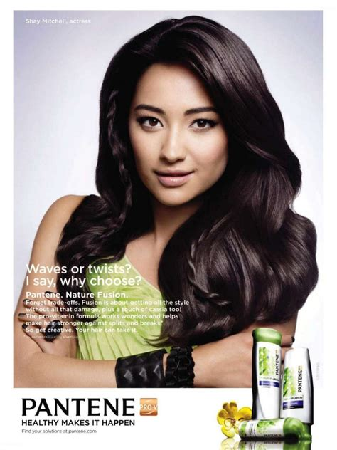hair commercials picture 7