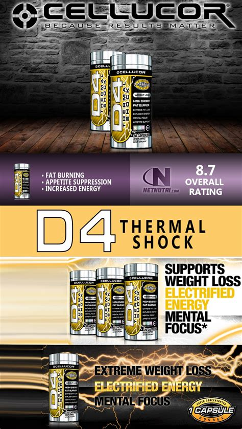 cellucor d4 thermal shock reviews picture 13