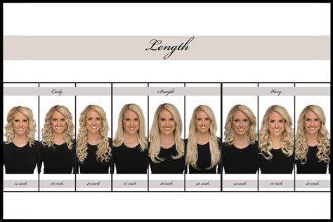 clip on hair wefts picture 10