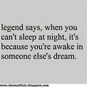 dream and sleep quotes picture 6