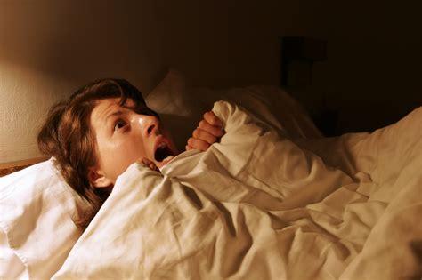 dreams nightmares talking in sleep picture 14