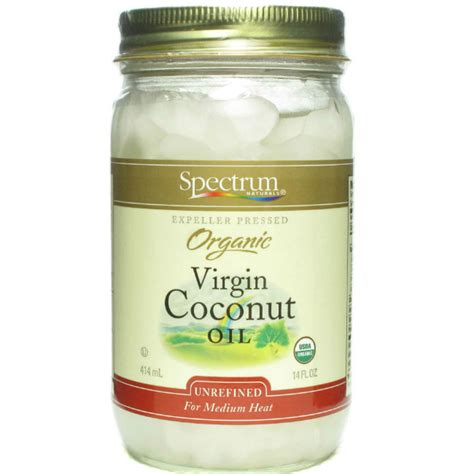 coconut oil hair picture 21