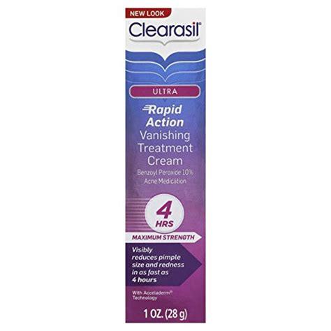 vanishing acne treatment cream �� clearasil picture 15