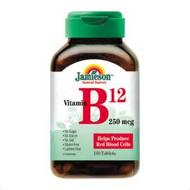 b-12 for weight loss picture 1