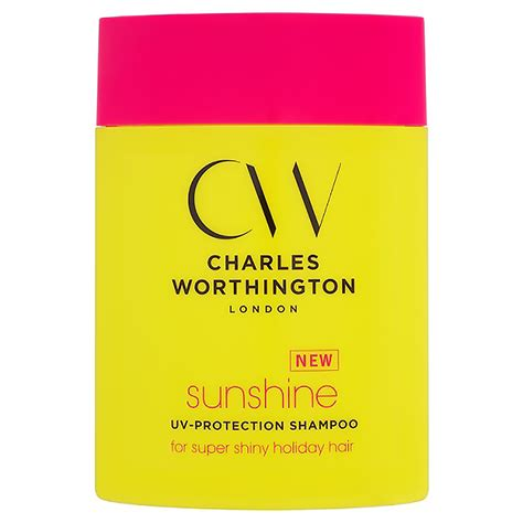 charles worthington hair products picture 17