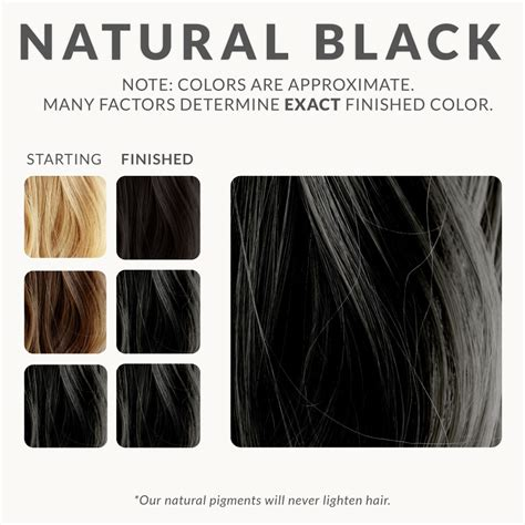 henna natural hair color picture 2