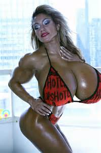 breast expansion and muscle morphing picture 2