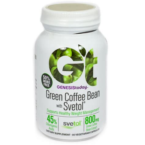green coffee pure picture 3