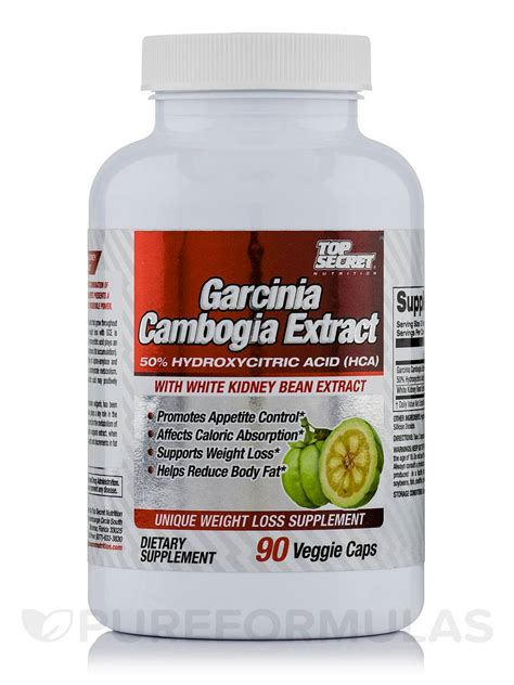 garcinia cambogia extract with 50 hca picture 1