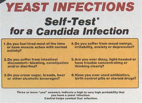 candida yeast infection picture 2