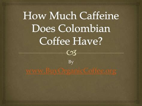 does gordonii have caffeine in it picture 5