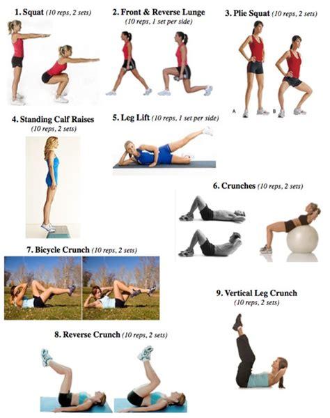 cellulite reducing exercises picture 5