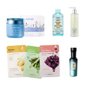 asian skin care products picture 14