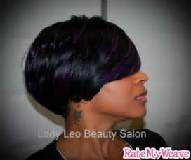 pictures of black quick weave hairstyles picture 6