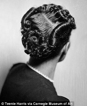 african american '60's hairstyles picture 5