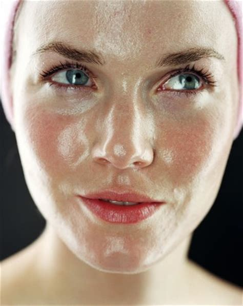 makeup for oily skin picture 6