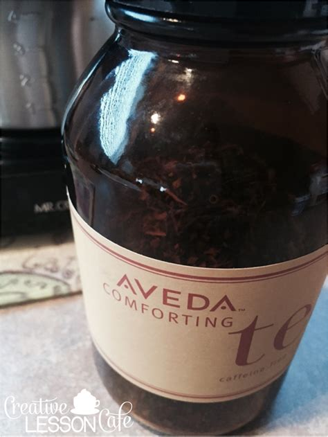 aveda tea side effects picture 2