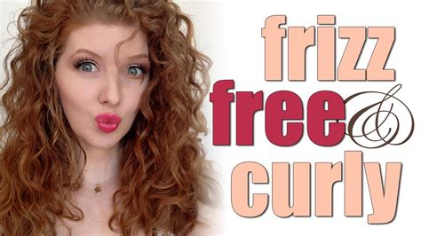 curly hair frize picture 13