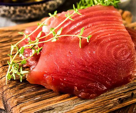 weight loss with tuna picture 5