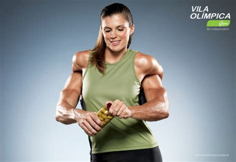 muscular females overpowering men picture 10