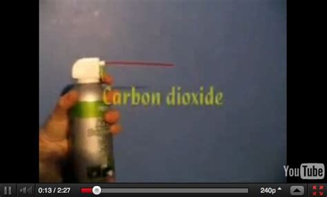 carbon dioxide in hair picture 1
