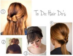 easy hair do picture 7