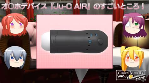 custom made 3d with ju c air pack acheter picture 1