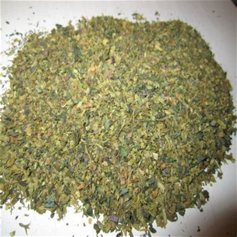 herbal smoke fed ex picture 1