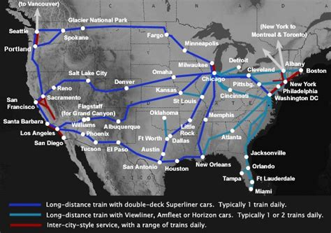 amtrak sleeping car routes picture 6