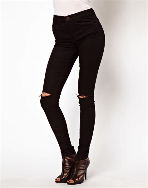 acne jeans picture 5