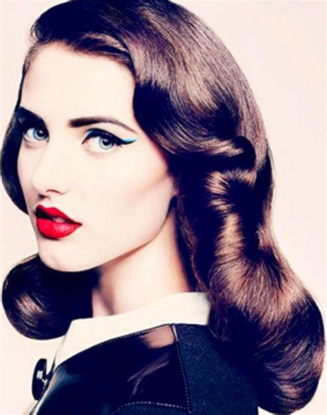 40's hair picture 1