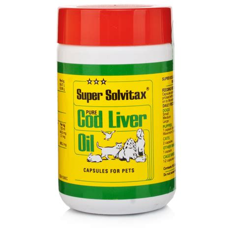 cod liver oil testosterone levels picture 18