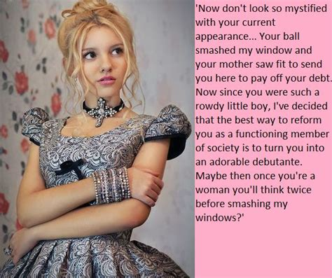 ultimate sissy captions picture 7