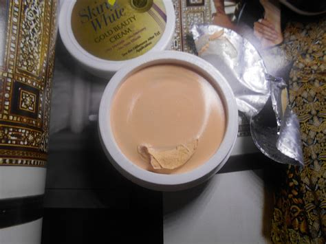does wajee whitening cream contain mercury? picture 4