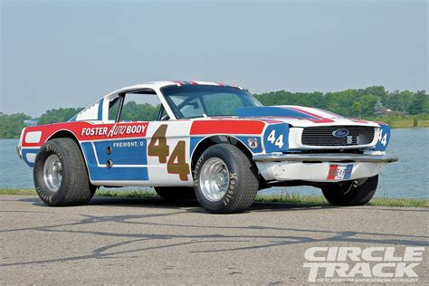 backyard muscle cars picture 1