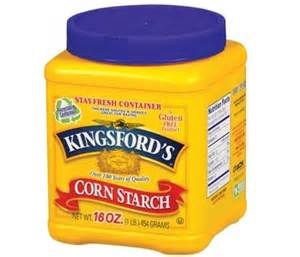 corn starch picture 6