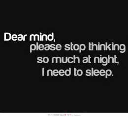 i want to sleep now. please picture 3
