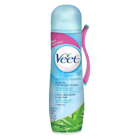veet spray on hair remo cream picture 1