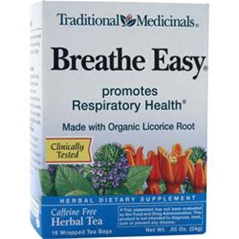 Breath easy herbal tea picture 5