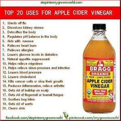 vinagar for hair loss cure picture 2