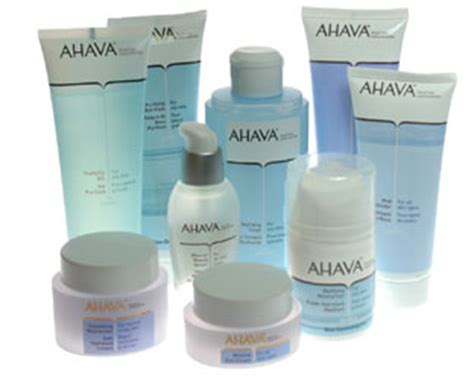 ahava skin care products picture 6