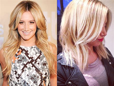 ashle tisdale hair style picture 5