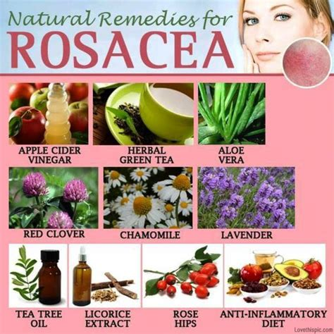 Homemade herbal for rosacea picture 9