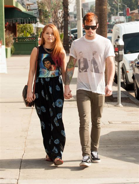is debby ryan sexually active with anyone picture 4