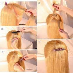 easy hair do's picture 6