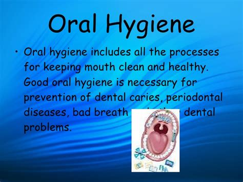 hygiene of the mouth and h picture 3